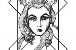 Stream new Valhall album 'Grim/More' exclusively on Side-Line.com !