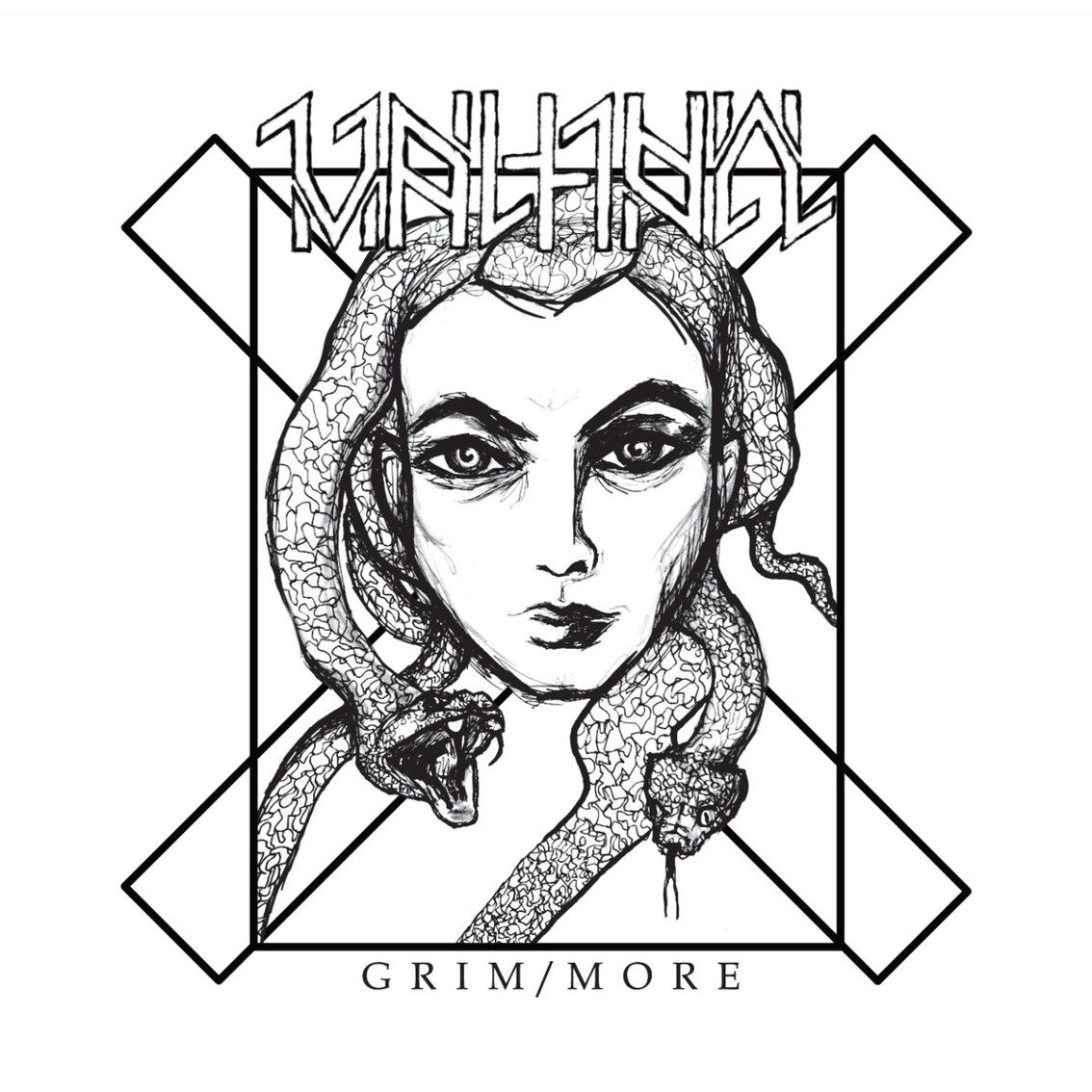 Stream new Valhall album'Grim/More' exclusively on Side-Line.com !