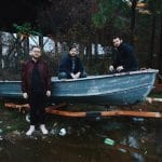 Exclusive preview Berlin Taxi's newest synth-pop single, 'Everybody Changes'