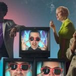Front Line Assembly launches new video for Falco's 'Rock me Amadeus' with Mindless Self Indulgence singer
