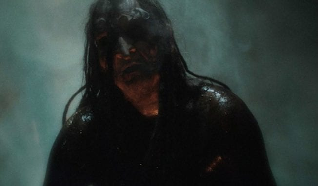 Mortiis premieres brand new video for 'Visions of an Ancient Future' + offers 24 FREE album downloads to celebrate forthcoming North America tour
