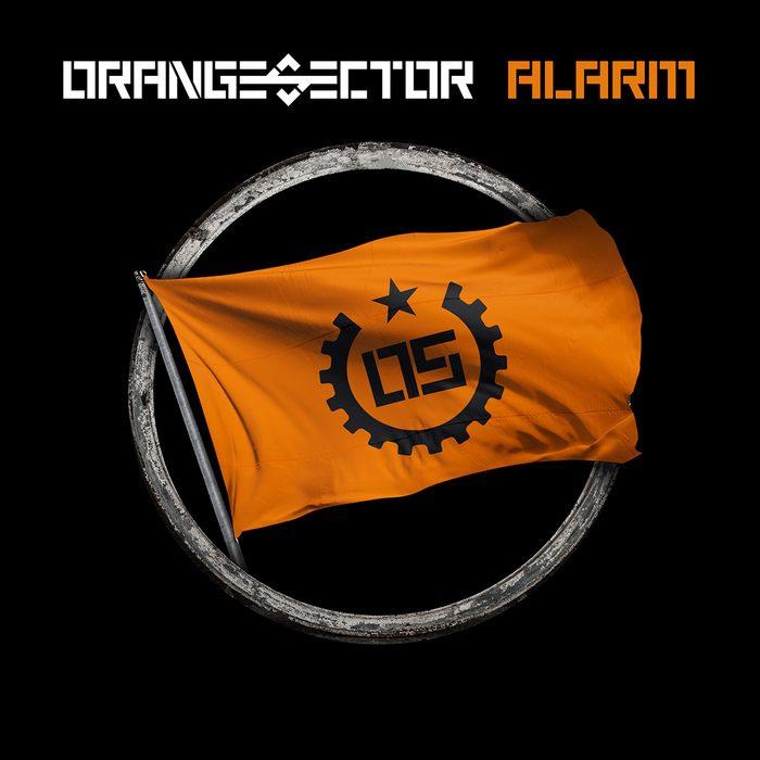 Orange Sector – Alarm
