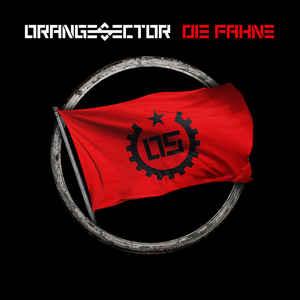 Orange Sector – Die Fahne