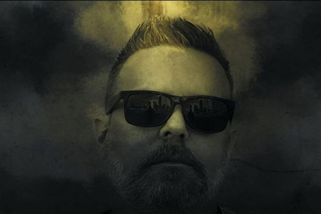 Reliant, new project by frontman Danish electro / synthpop project Vaylon, launches debut album - here's the first teaser