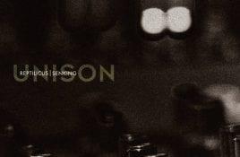 Reptilicus|Senking – Unison