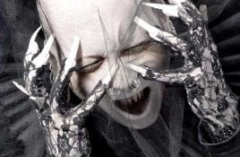 Sopor Aeternus & the Ensemble of Shadows goes deathrock on new album – out tomorrow (check out this preview)
