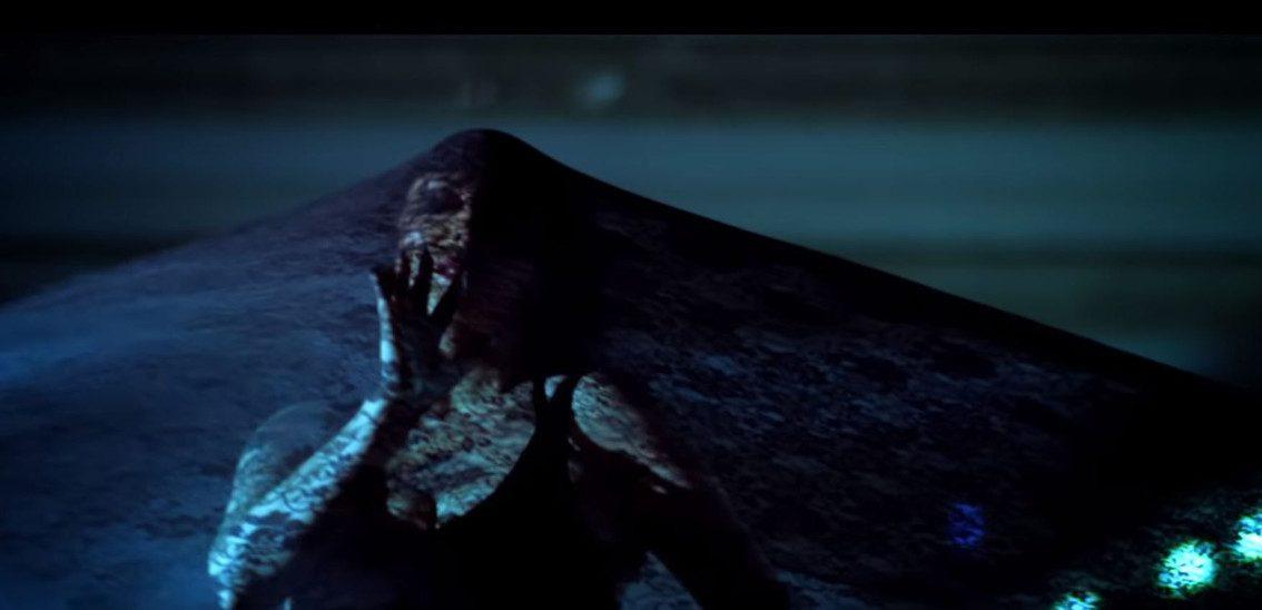 Black Needle Noise release new video feat. Yvette Winkler