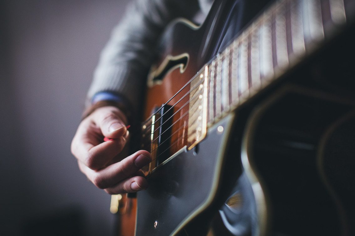 The best acoustic guitars to start your career with
