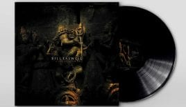 Coil fans, attention - first time ever on vinyl, the Bill Laswell feat. Coil album 'City of Light'