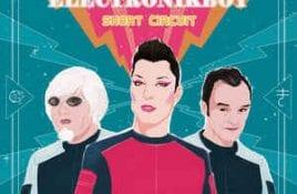 Electronikboy – Short Circuit