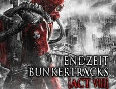 V/A Endzeit Bunkertracks Act VIII