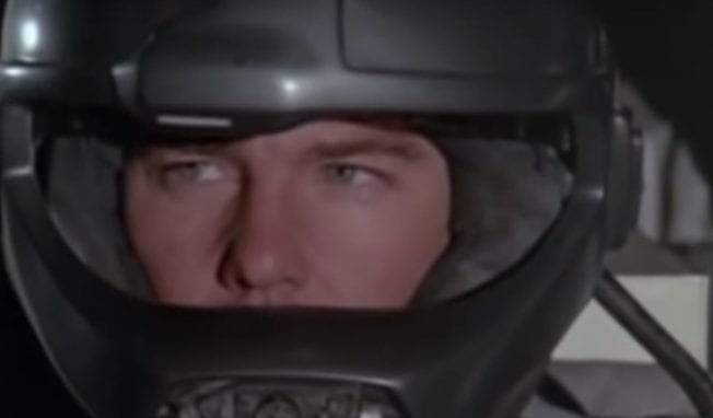 Airwolf star Jan-Michael Vincent dead aged 73