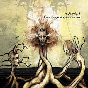 M Slagle – The Endangered Consciousness