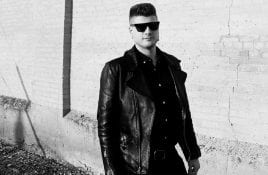 Markus Midnight - Interview