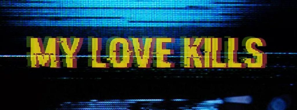 My Love Kills launches first single 'Love Is Suffering'