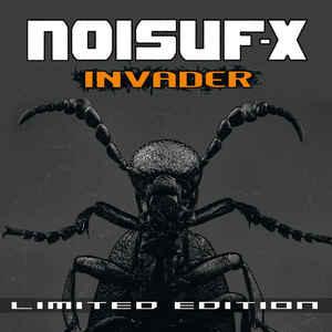 Noisuf-X – Invader