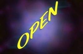 Paul Handley – Open