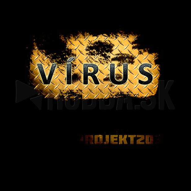 Projekt203 – Virus
