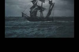 Scott Fox – The Rime Of The Ancient Mariner