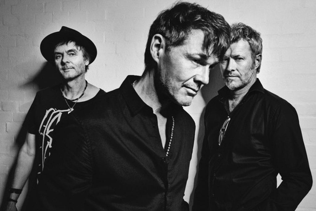 a-ha extending its'Hunting High and Low Live' tour into 2020