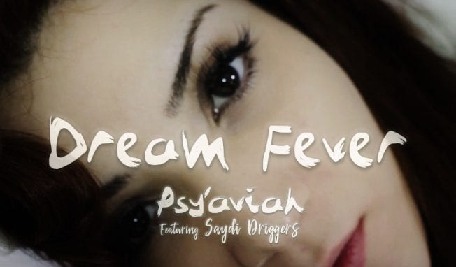 Psy'Aviah returns with a brand new EP incl. 2 exclusive Bandcamp-only tracks + cover The Police
