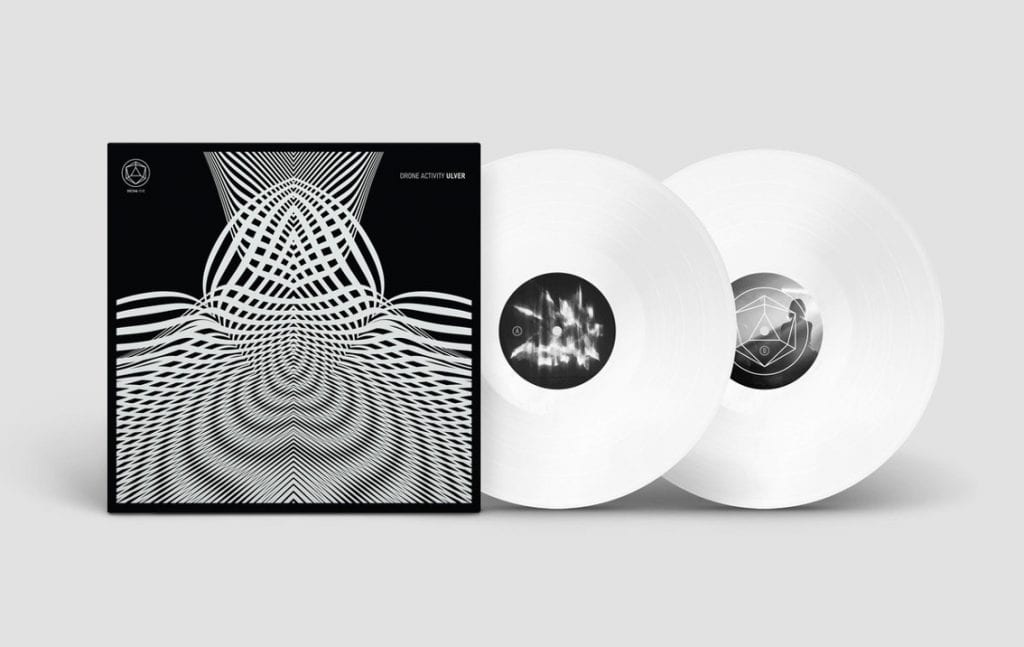 Ulver returns with'Drone Activity' double vinyl - check out a first teaser