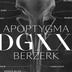 Apoptygma Berzerk - SDGXXV