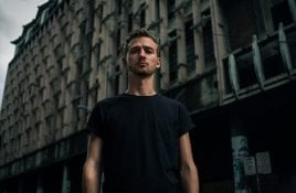 French techno industrial act Flymeon launches first EP: 'Randomize' - check it out