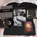 "Kirlian Camera releases 'Base Box' boxset feat. 7"", DVD, shirt and more"