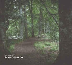 Mandelbrot – Zeitsprung