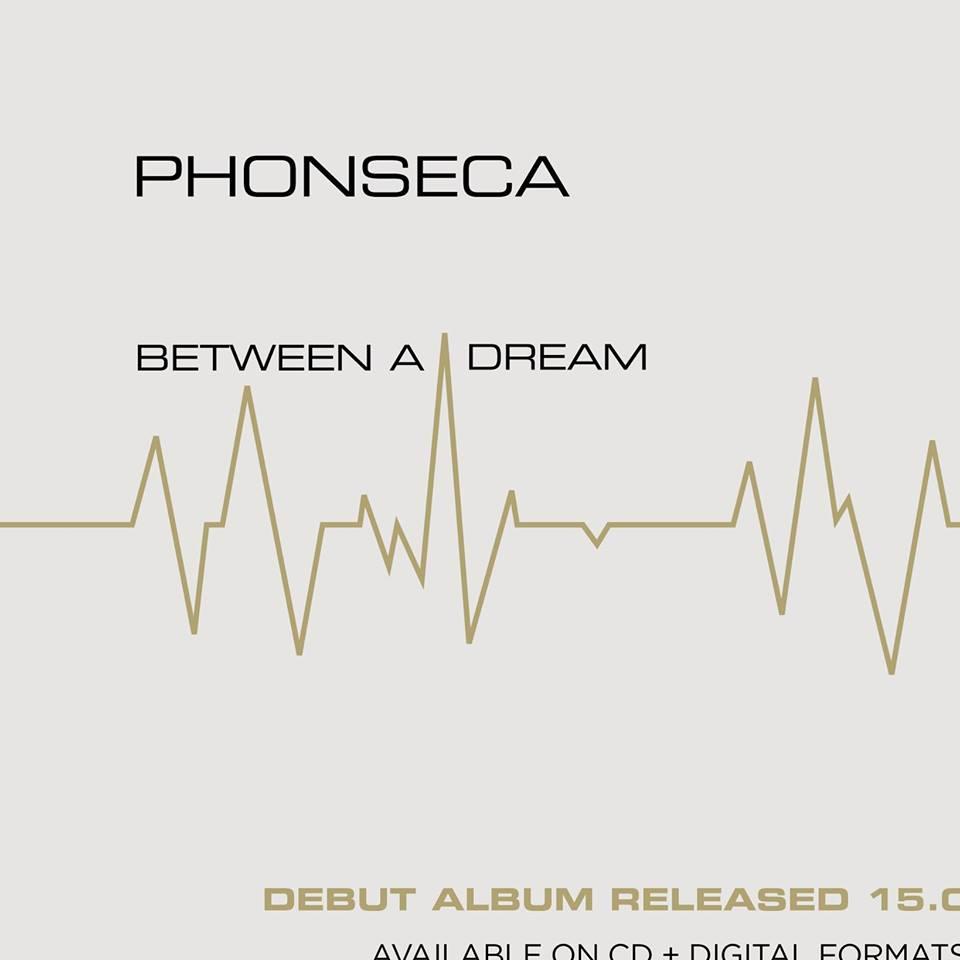 Phonseca – Between A Dream