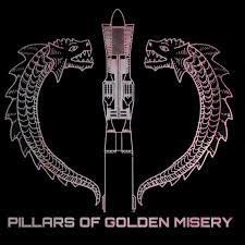 Pillars Of Golden Misery – Golden Hand Of The Leech