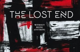 The Lost End - Without Being Anything