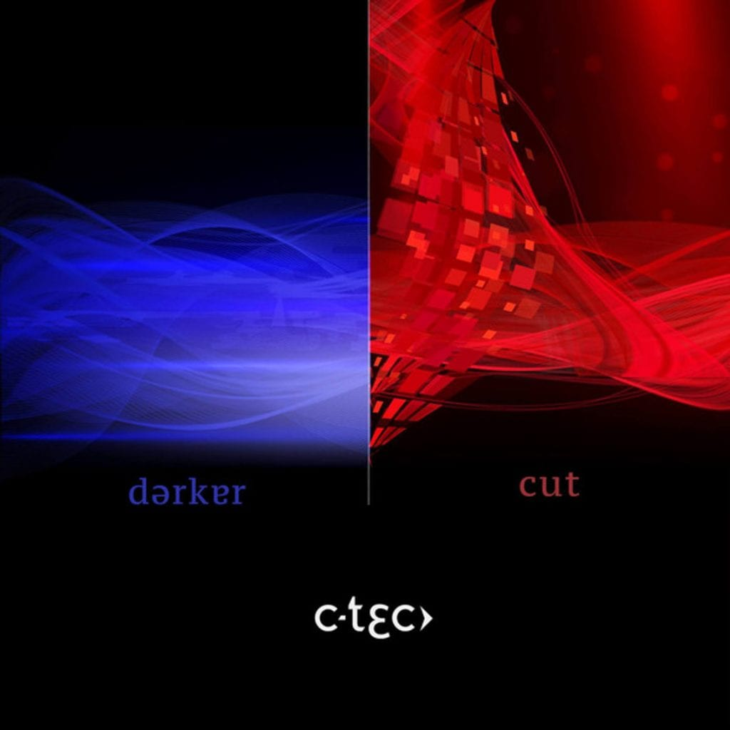 C-Tec sees'Darker & Cut' re-released as a 2CD set with bonus