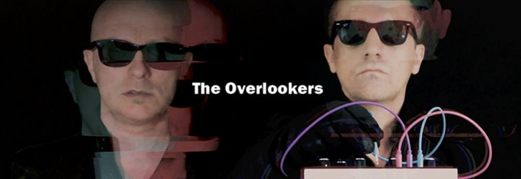 The Overlookers''Teenage Wet Dream' album out now! Watch'Driving Fast' video clip!