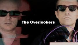The Overlookers' 'Teenage Wet Dream' album out now! Watch 'Driving Fast' video clip!