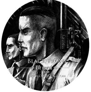 Black Front – We March