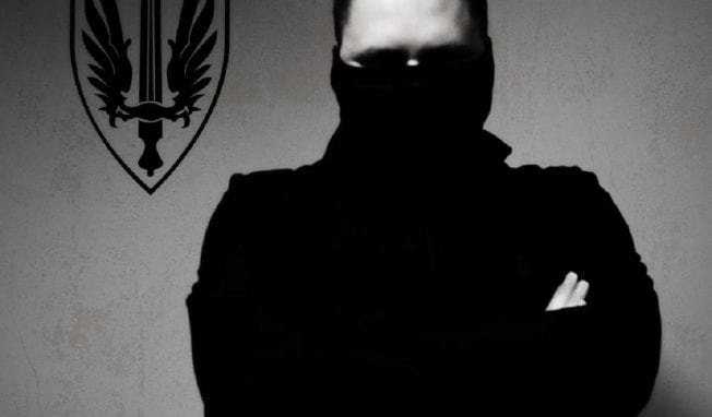 Dunkelwerk - Interview