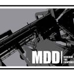 MDD – Reverse The Contrast
