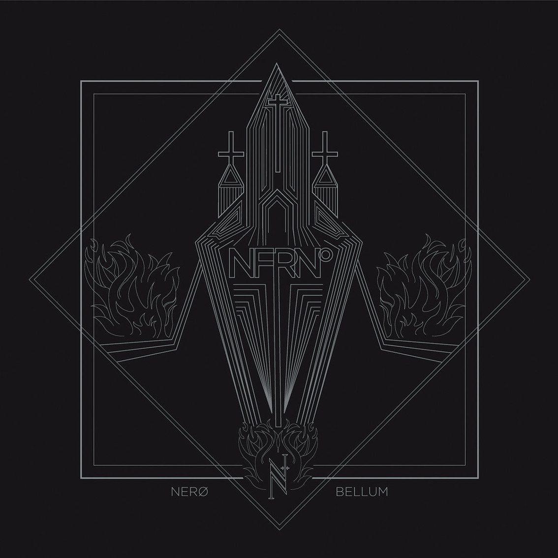 Psyclon Nine vocalist Nero Bellum releasing solo album