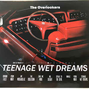 The Overlookers – Teenage Wet Dreams