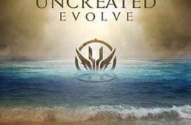 Uncreated – Evolve