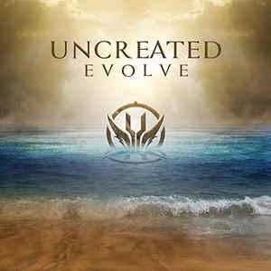 Uncreated – Evolve