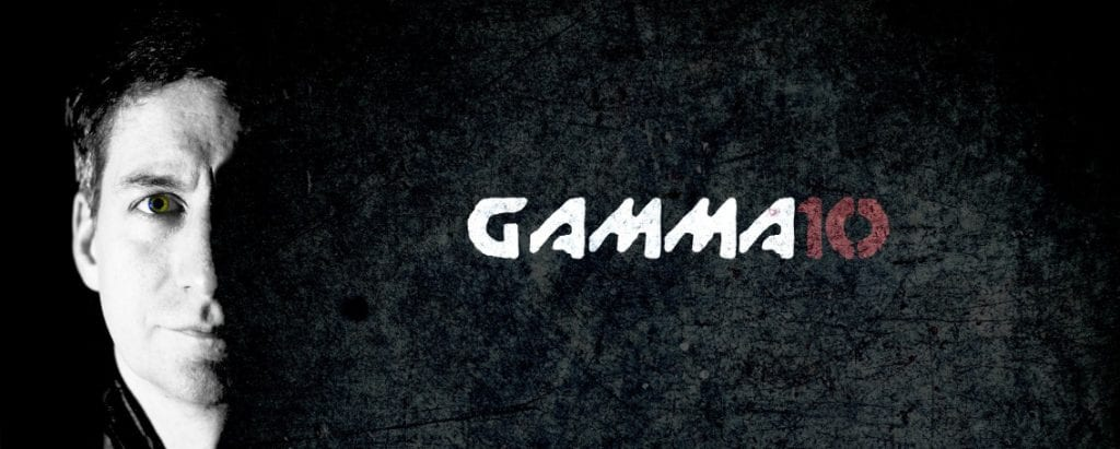 Gamma10 returns with music video for'Children of tomorrow' from the album'Outsider'