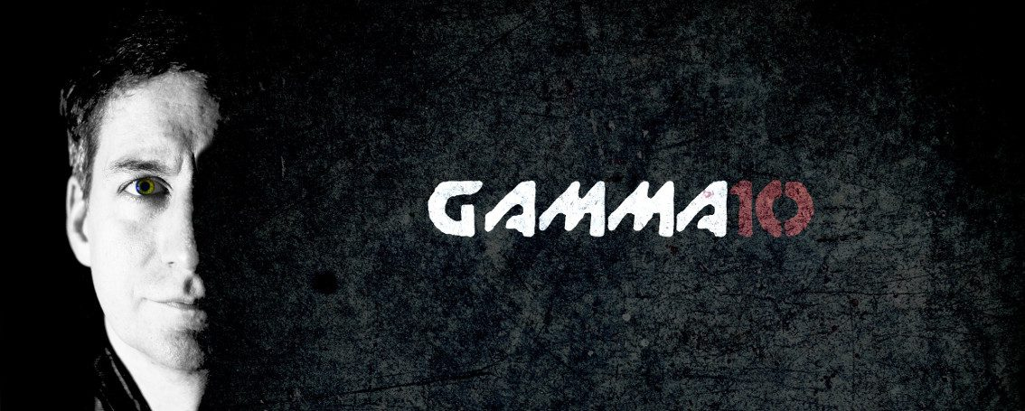 Gamma10 returns with music video for 'Children of tomorrow' from the album 'Outsider'