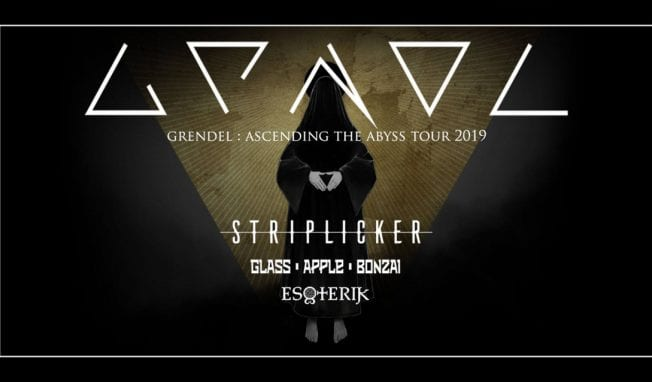 Grendel announces 'The Ascending The Abyss' North America Tour