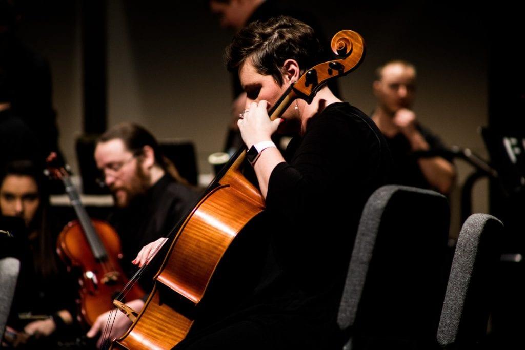 4 Cello Basics for Beginners