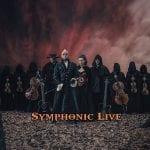 Mono Inc. returns with live album 'Symphonic Live' on 2CD (2CD/DVD set)