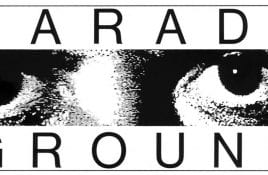 Parade Ground sees 'Life (live in Frankfurt)' album released in June - their 1st live album