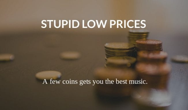 Storming The Base have launched a sale... with ridiculously low prices - here's the link!